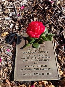 Rose Garden_plaque